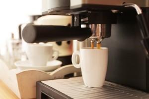 Machine a café