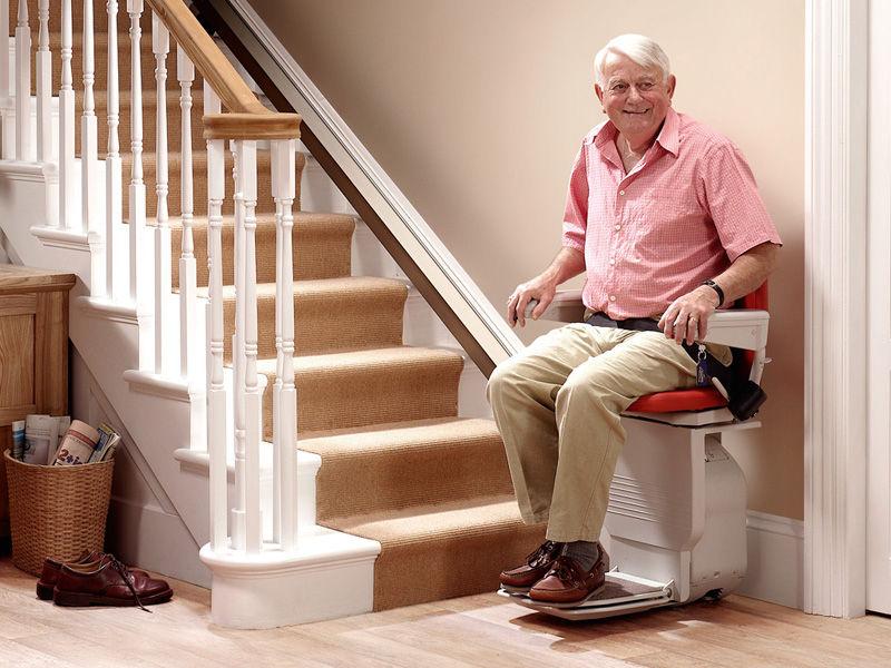fauteuil monte escalier avis