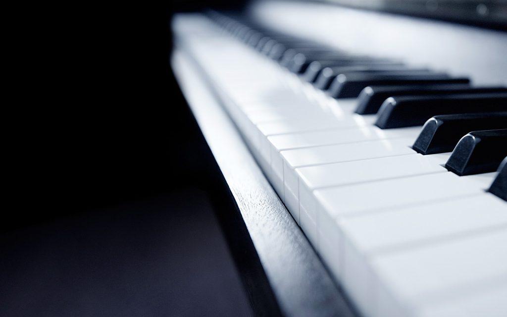 piano numerique choix
